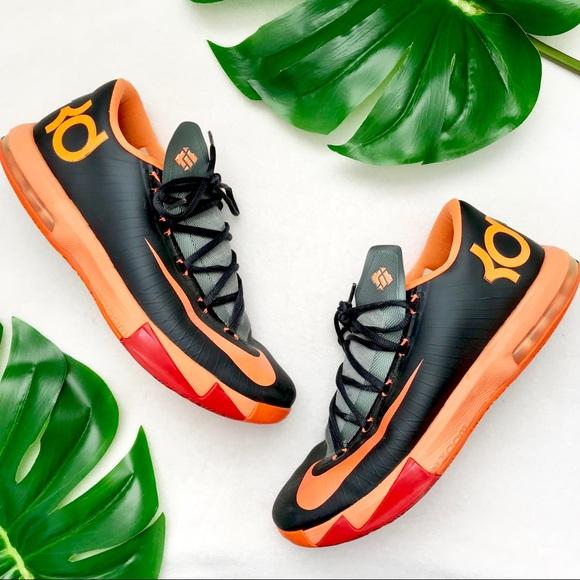 buy popular 2c315 1967c Nike KD 6 neutral men s sneakers athletic shoes. M 5bd77248aa87708eeef311b4